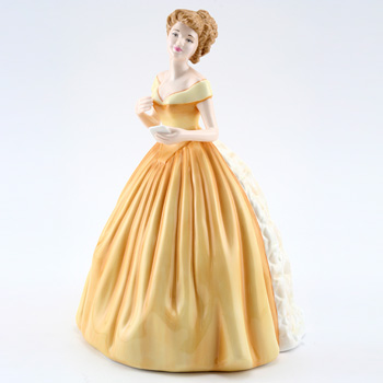 Sweet Rose HN4731 Colorway - Royal Doulton Figurine