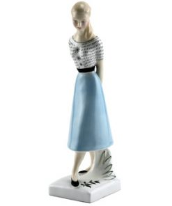 Sweet Sixteen HN2231 - Royal Doulton Figurine
