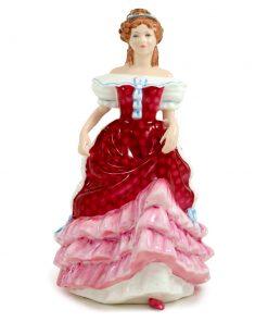 Sweet Sixteen HN3648 - Royal Doulton Figurine