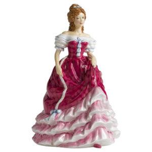 Sweet Sixteen HN5001 - Royal Doulton Figurine