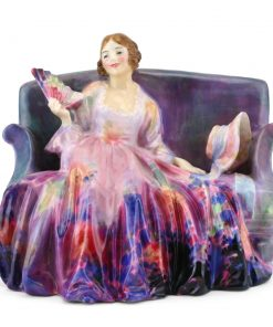 Sweet and Twenty HN1549 - Royal Doulton Figurine