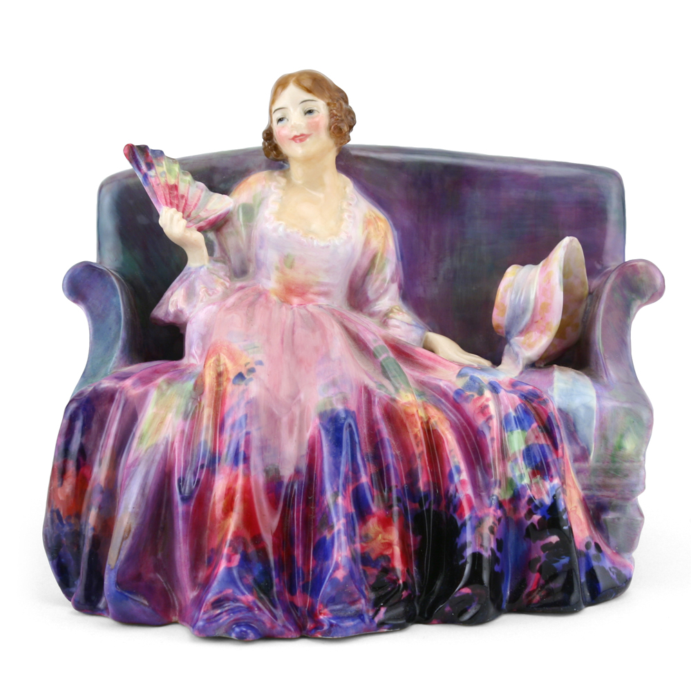 Sweet and Twenty HN1549 - Royal Doulton Figurine
