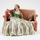 Sweet and Twenty HN1649 - Royal Doulton Figurine