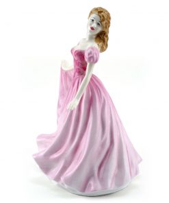 Sweetheart HN4319 - Royal Doulton Figurine
