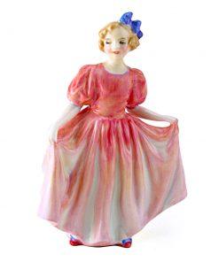 Sweeting HN1935 - Royal Doulton Figurine