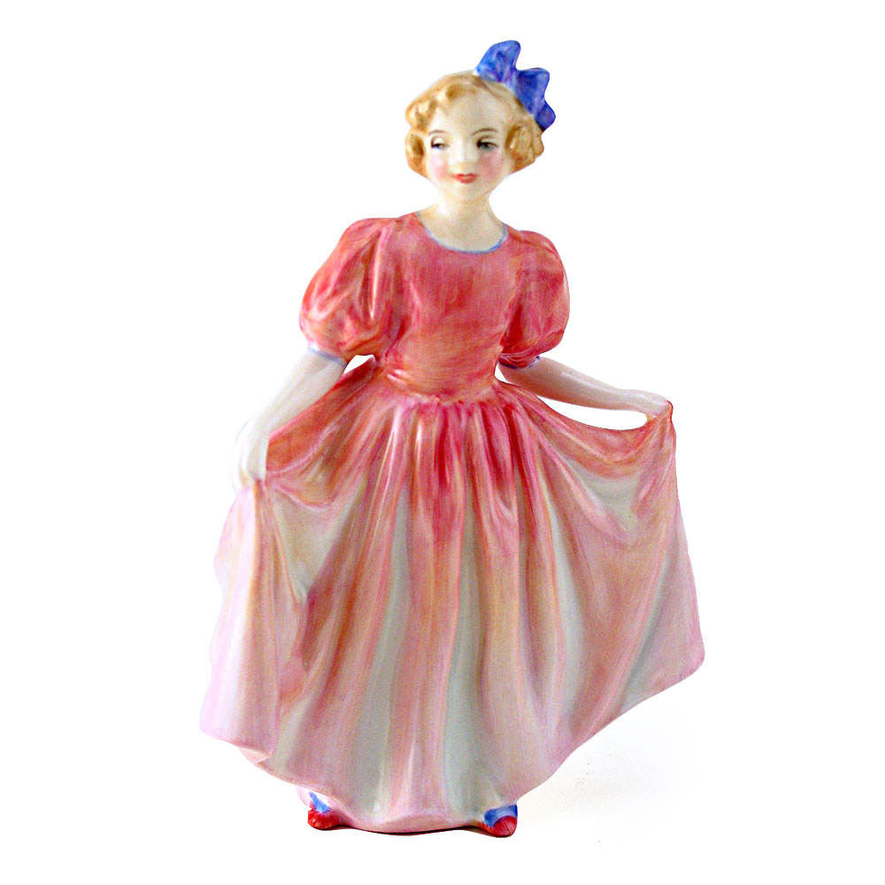 Sweeting HN1935 - Royal Doulton Figurine