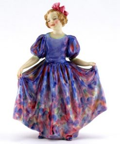 Sweeting HN1938 - Royal Doulton Figurine
