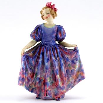 Sweeting HN1938 - Royal Doulton Figurine