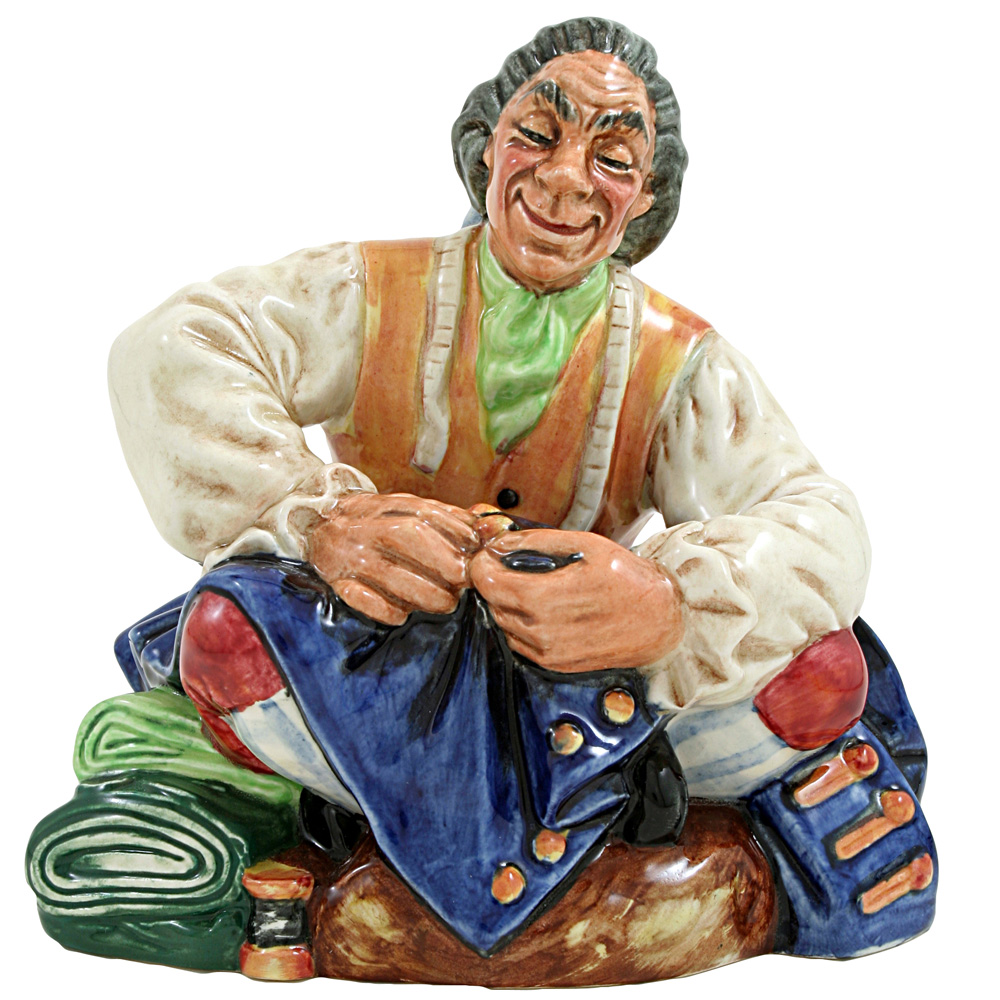 Tailor HN2174 - Royal Doulton Figurine