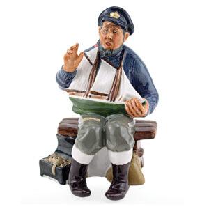 Tall Story HN2248 - Royal Doulton Figurine