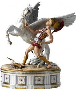 Taming of Pegasus HN5055 - Royal Doulton Figurine