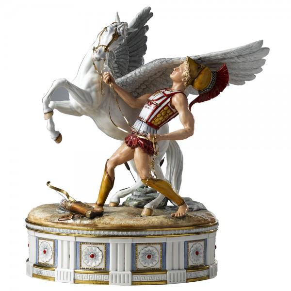 Taming of Pegasus HN5055 - Royal Doulton Figurine