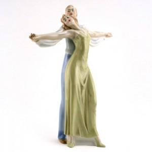 Tango HN3075 - Royal Doulton Figurine