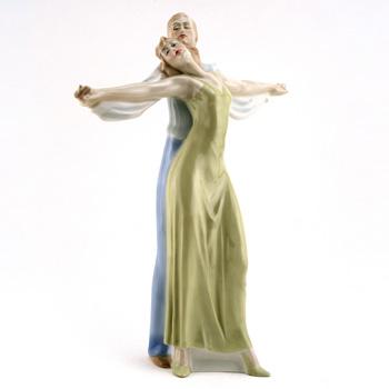 Tango HN3075 – Royal Doulton Figurine 1
