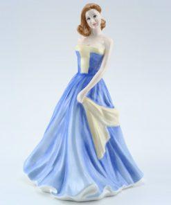 Taylor HN4496 - Royal Doulton Figurine