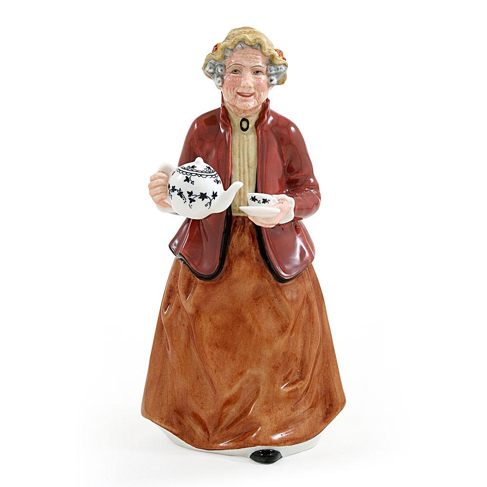 Teatime HN2255 - Royal Doulton Figurine