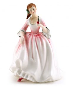 Tender Moment HN3303 - Royal Doulton Figurine