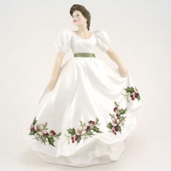 Teresa HN3206 - Royal Doulton Figurine