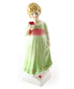 Tess HN2865 - Royal Doulton Figurine