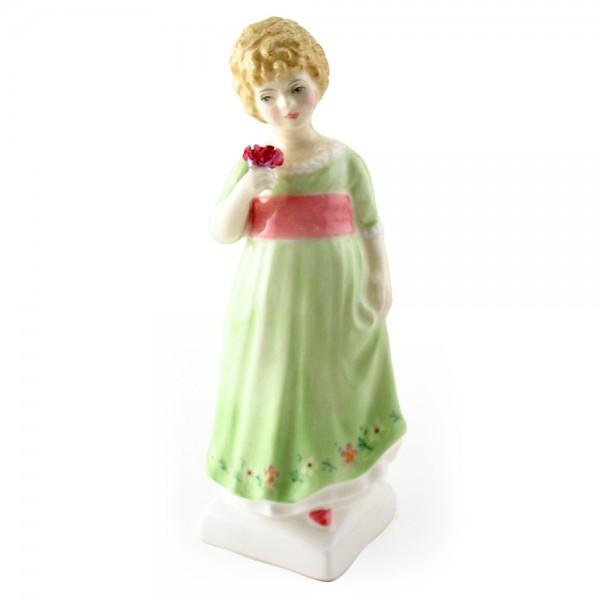 Tess HN2865 - Royal Doulton Figurine