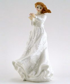 Thank You HN3390 - Royal Doulton Figurine