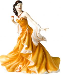 Thank You HN5099 - Royal Doulton Figurine