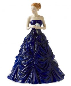 Thank You HN5337 - Royal Doulton Figurine