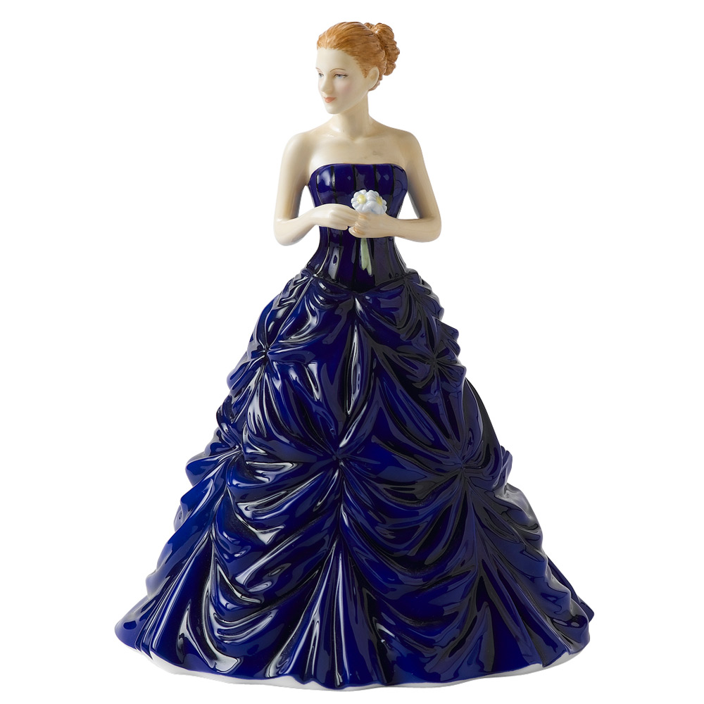 Thank You HN5337 - Royal Doulton Figurine