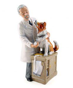 Thanks Doc HN2731 - Royal Doulton Figurine