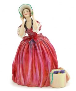 The Choice HN1959 - Royal Doulton Figurine