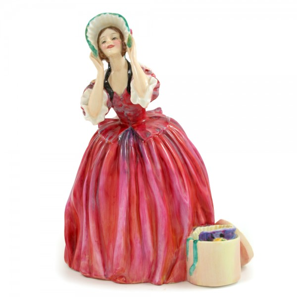 The Choice HN1959 - Royal Doulton Figurine