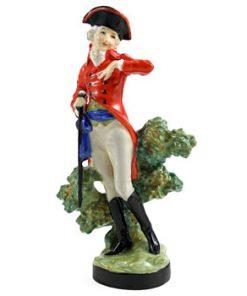 The Dandy HN753 - Royal Doulton Figurine