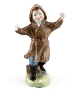 The One That Got Away HN2153 - Royal Doulton Figurine