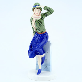 Theresa HN4993 - Royal Doulton Figurine