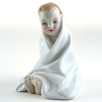 This Little Pig HN2125 - Royal Doulton Figurine