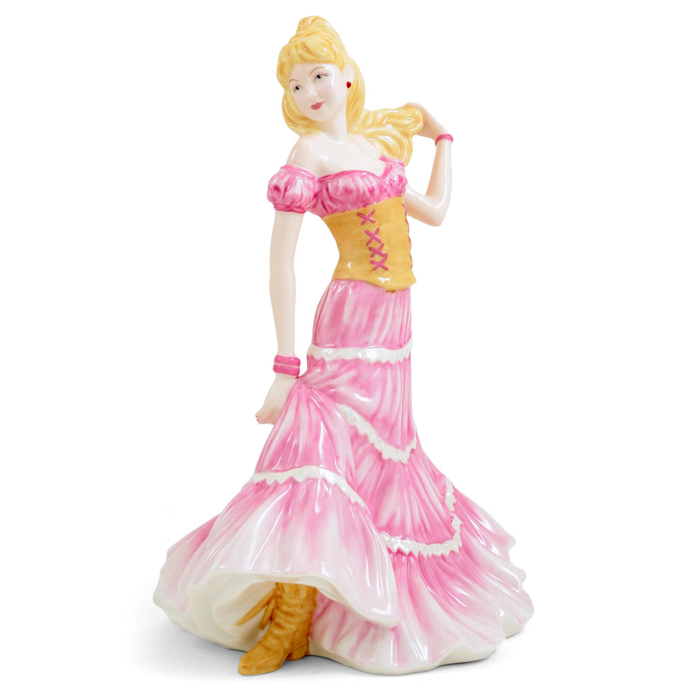 Tiffany HN4771 - Royal Doulton Figurine