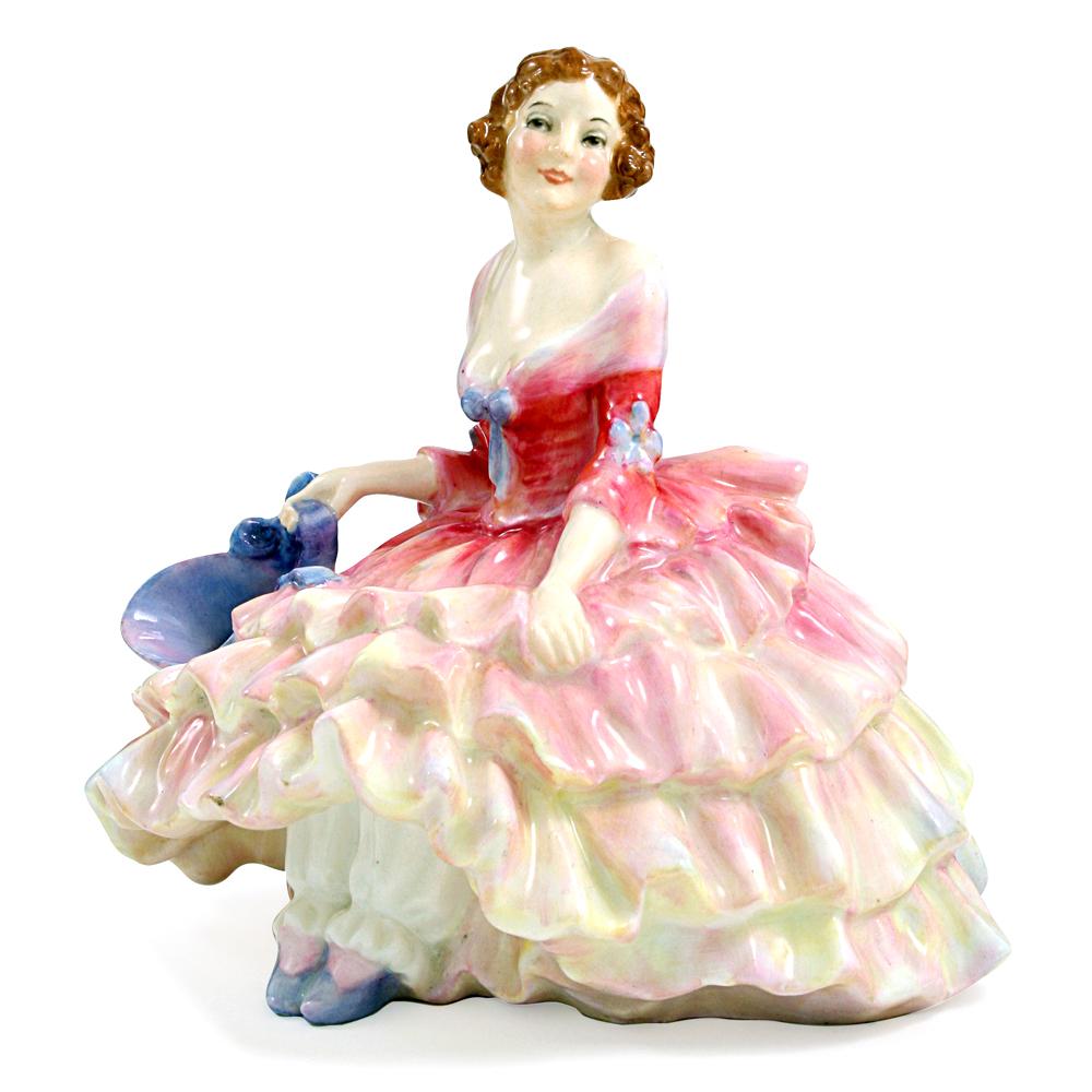 Tildy HN1576 - Royal Doulton Figurine