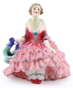 Tildy HN1859 - Royal Doulton Figurine