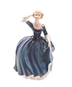 Tina HN3494 - Royal Doulton Figurine
