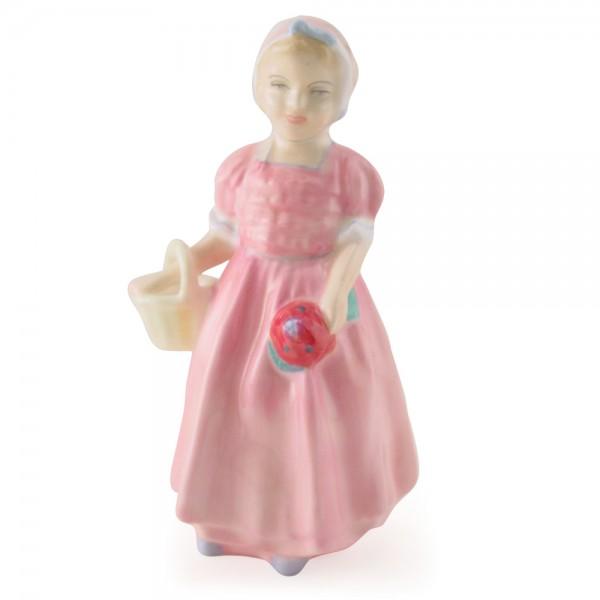Tinkle Bell HN1677 - Royal Doulton Figurine