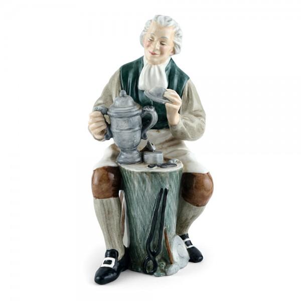 Tinsmith HN2146 - Royal Doulton Figurine