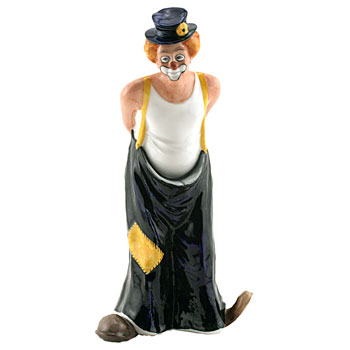 Tip-Toe HN3293 - Royal Doulton Figurine