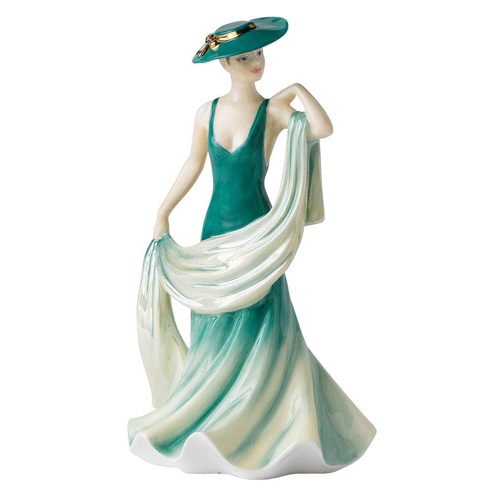 To Show I Care HN5459  - Royal Doulton Petite Figurine