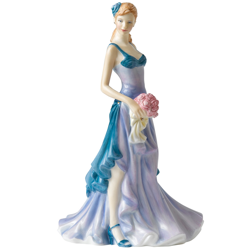 To Someone Special HN5141 - Royal Doulton Figurine