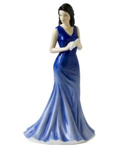 To Someone Special HN5267 - Royal Doulton Figurine
