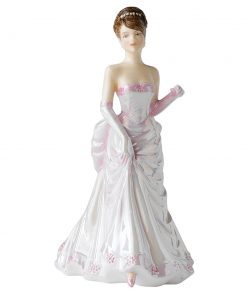 Together Forever HN5453  - Royal Doulton Petite Figurine