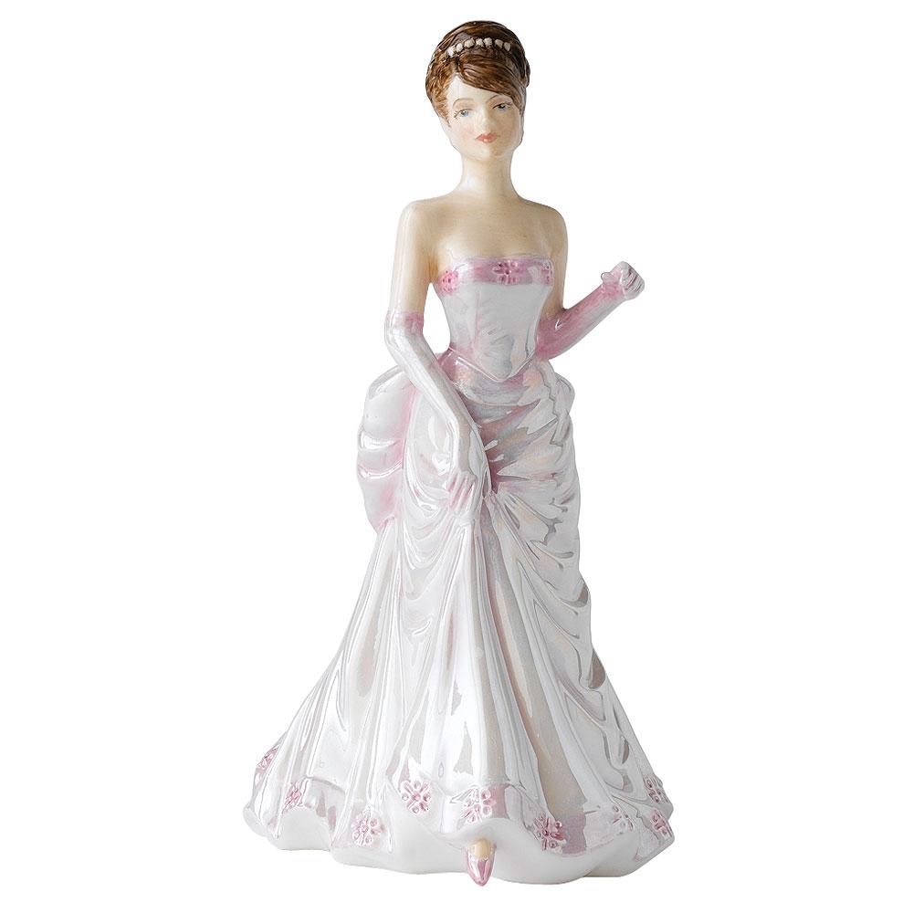 Together Forever HN5453  - Royal Doulton Petite Figurine