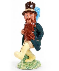 Tom Bombadil HN2924 - Royal Doulton Figurine