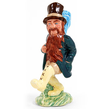 Tom Bombadil HN2924 – Royal Doulton Figurine 1