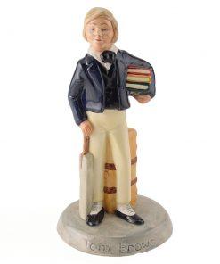 Tom Brown HN2941 - Royal Doulton Figurine